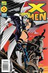 Uncanny X-Men #319 Comic Books - Covers, Scans, Photos  in Uncanny X-Men Comic Books - Covers, Scans, Gallery
