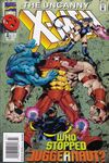 Uncanny X-Men #322 Comic Books - Covers, Scans, Photos  in Uncanny X-Men Comic Books - Covers, Scans, Gallery