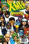 Uncanny X-Men #376 Comic Books - Covers, Scans, Photos  in Uncanny X-Men Comic Books - Covers, Scans, Gallery
