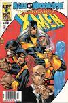Uncanny X-Men #378 Comic Books - Covers, Scans, Photos  in Uncanny X-Men Comic Books - Covers, Scans, Gallery