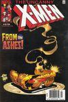 Uncanny X-Men #379 Comic Books - Covers, Scans, Photos  in Uncanny X-Men Comic Books - Covers, Scans, Gallery