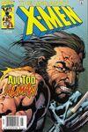 Uncanny X-Men #380 Comic Books - Covers, Scans, Photos  in Uncanny X-Men Comic Books - Covers, Scans, Gallery