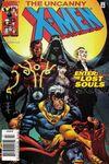 Uncanny X-Men #382 Comic Books - Covers, Scans, Photos  in Uncanny X-Men Comic Books - Covers, Scans, Gallery