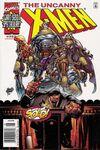 Uncanny X-Men #383 Comic Books - Covers, Scans, Photos  in Uncanny X-Men Comic Books - Covers, Scans, Gallery