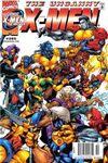 Uncanny X-Men #385 Comic Books - Covers, Scans, Photos  in Uncanny X-Men Comic Books - Covers, Scans, Gallery