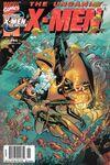 Uncanny X-Men #386 Comic Books - Covers, Scans, Photos  in Uncanny X-Men Comic Books - Covers, Scans, Gallery