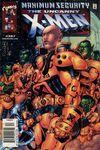 Uncanny X-Men #387 Comic Books - Covers, Scans, Photos  in Uncanny X-Men Comic Books - Covers, Scans, Gallery