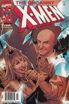 Uncanny X-Men #389 Comic Books - Covers, Scans, Photos  in Uncanny X-Men Comic Books - Covers, Scans, Gallery