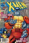 Uncanny X-Men #390 Comic Books - Covers, Scans, Photos  in Uncanny X-Men Comic Books - Covers, Scans, Gallery