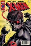 Uncanny X-Men #391 Comic Books - Covers, Scans, Photos  in Uncanny X-Men Comic Books - Covers, Scans, Gallery