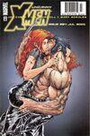 Uncanny X-Men #394 Comic Books - Covers, Scans, Photos  in Uncanny X-Men Comic Books - Covers, Scans, Gallery