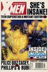 Uncanny X-Men #397 Comic Books - Covers, Scans, Photos  in Uncanny X-Men Comic Books - Covers, Scans, Gallery