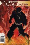Uncanny X-Men #398 Comic Books - Covers, Scans, Photos  in Uncanny X-Men Comic Books - Covers, Scans, Gallery