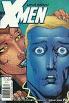 Uncanny X-Men #399 Comic Books - Covers, Scans, Photos  in Uncanny X-Men Comic Books - Covers, Scans, Gallery
