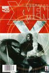 Uncanny X-Men #400 Comic Books - Covers, Scans, Photos  in Uncanny X-Men Comic Books - Covers, Scans, Gallery