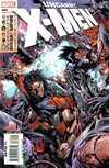 Uncanny X-Men #484 Comic Books - Covers, Scans, Photos  in Uncanny X-Men Comic Books - Covers, Scans, Gallery