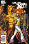 Uncanny X-Men #497 Comic Books - Covers, Scans, Photos  in Uncanny X-Men Comic Books - Covers, Scans, Gallery