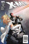 Uncanny X-Men #499 Comic Books - Covers, Scans, Photos  in Uncanny X-Men Comic Books - Covers, Scans, Gallery