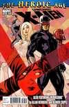 Uncanny X-Men #526 comic books for sale
