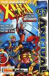 Uncanny X-Men #1997 comic books for sale
