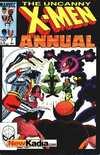 Uncanny X-Men #7 comic books for sale
