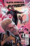Uncanny X-Men Comic Books. Uncanny X-Men Comics.
