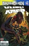 Uncanny X-Men #17 comic books for sale