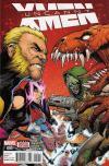 Uncanny X-Men #5 comic books for sale