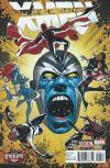 Uncanny X-Men #6 comic books for sale