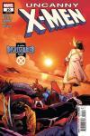 Uncanny X-Men #10 comic books for sale