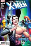 Uncanny X-Men #3 comic books for sale