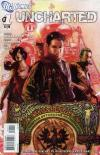 Uncharted #1 Comic Books - Covers, Scans, Photos  in Uncharted Comic Books - Covers, Scans, Gallery