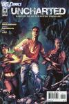 Uncharted #4 Comic Books - Covers, Scans, Photos  in Uncharted Comic Books - Covers, Scans, Gallery