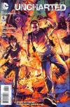 Uncharted #6 Comic Books - Covers, Scans, Photos  in Uncharted Comic Books - Covers, Scans, Gallery