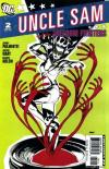 Uncle Sam and the Freedom Fighters #2 comic books for sale