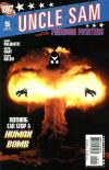 Uncle Sam and the Freedom Fighters #5 comic books for sale