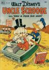 Uncle Scrooge Comic Books. Uncle Scrooge Comics.