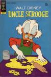 Uncle Scrooge #100 cheap bargain discounted comic books Uncle Scrooge #100 comic books