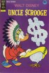 Uncle Scrooge #102 cheap bargain discounted comic books Uncle Scrooge #102 comic books