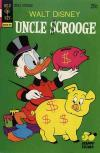 Uncle Scrooge #107 cheap bargain discounted comic books Uncle Scrooge #107 comic books