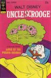 Uncle Scrooge #112 cheap bargain discounted comic books Uncle Scrooge #112 comic books