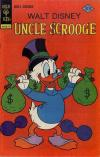 Uncle Scrooge #137 comic books for sale