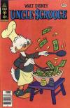 Uncle Scrooge #165 cheap bargain discounted comic books Uncle Scrooge #165 comic books