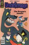 Uncle Scrooge #166 cheap bargain discounted comic books Uncle Scrooge #166 comic books