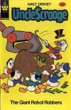 Uncle Scrooge #185 cheap bargain discounted comic books Uncle Scrooge #185 comic books