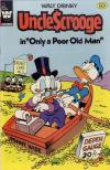 Uncle Scrooge #195 cheap bargain discounted comic books Uncle Scrooge #195 comic books
