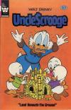 Uncle Scrooge #196 cheap bargain discounted comic books Uncle Scrooge #196 comic books