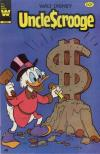 Uncle Scrooge #202 cheap bargain discounted comic books Uncle Scrooge #202 comic books