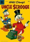 Uncle Scrooge #22 comic books for sale