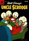 Uncle Scrooge #25 comic books for sale